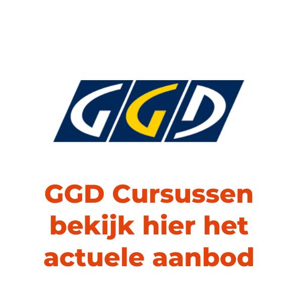 GGD Cursussen