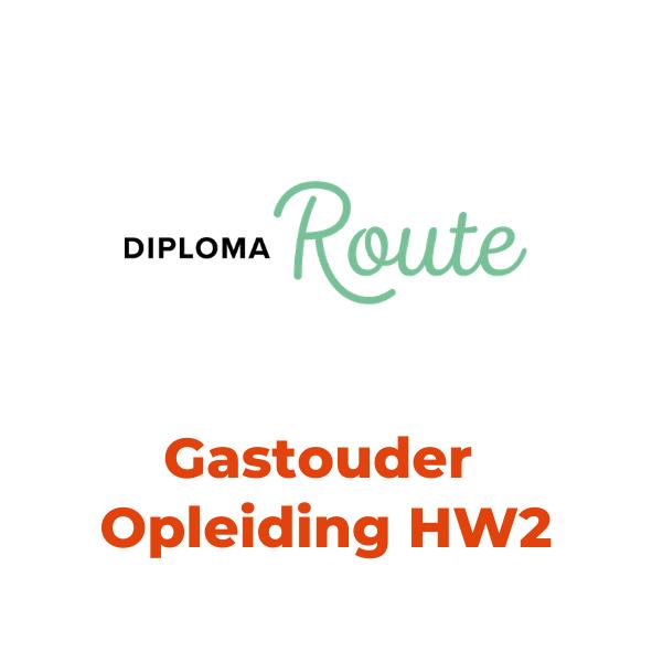Gastouder Opleiding HW2