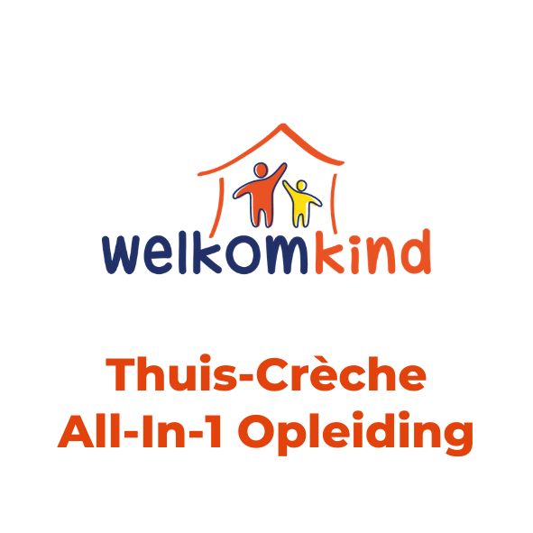 Thuis-Crèche All-In-1 Opleiding