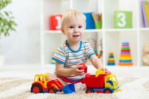 Kinderopvang Welkom Kind Midden en West Brabant