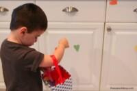Valentijnsdag activiteiten voor kinderen